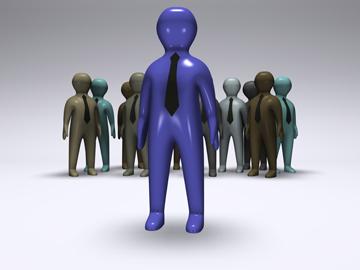 Business Team Leader