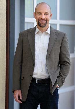 SmallRes-Mike Robbins - author photo - white shirt-brown jacket