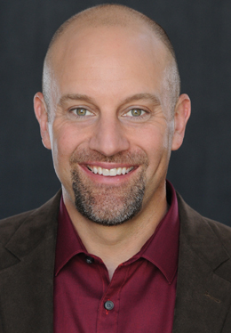 small-res crop - Author photo - Mike Robbins - high res